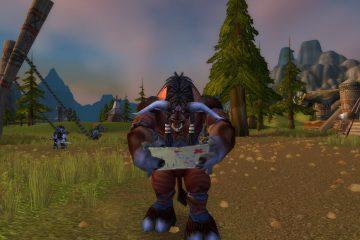 Blizzard поможет игрокам World of Warcraft Classic найти старых товарищей, с которыми они потеряли связь