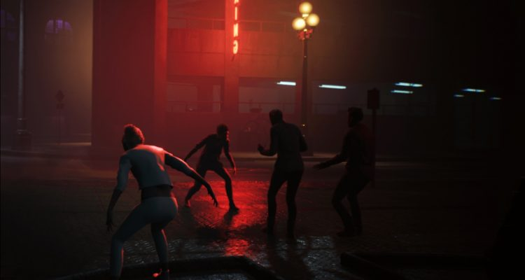 Bloodlines 2 - представлен геймплей с Gamescom 2019