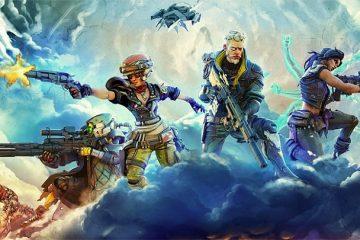 Borderlands 3 будет иметь защиту Denuvo