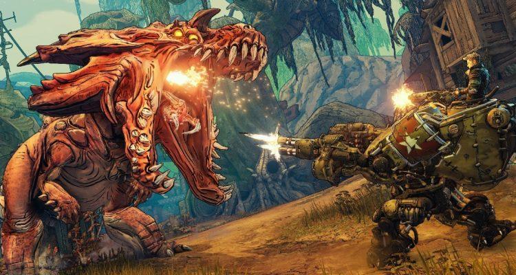 Borderlands 3 - представлены первые 14 минут игрового процесса