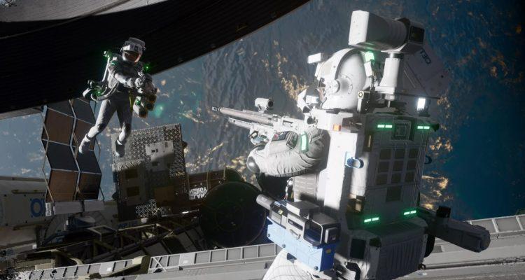 Boundary получила свои пять минут на Gamescom