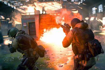 Call of Duty: Modern Warfare получит самое большое количество DLC в истории бренда