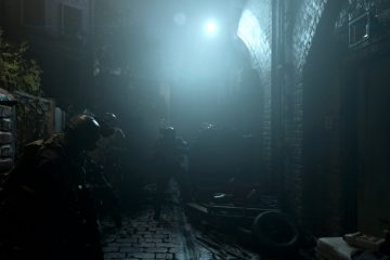 CoD: Modern Warfare - представлен трейлер с трассировкой лучей