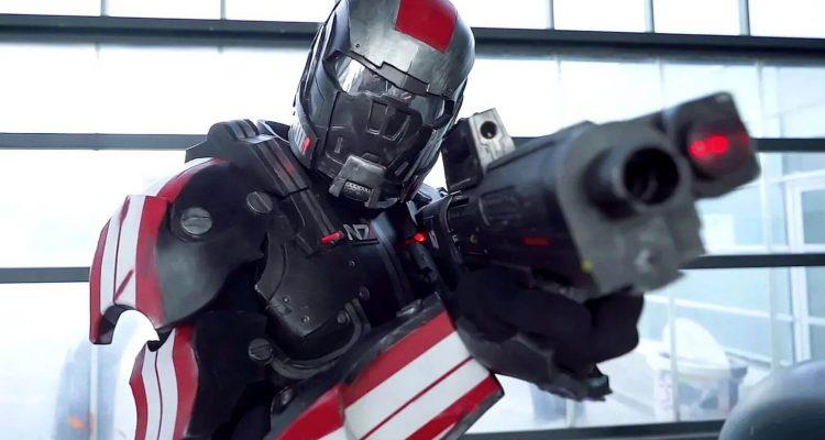 Шикарный косплей с Japan Expo 2019, крупнейшего аниме-слета в Европе