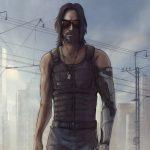 Cyberpunk 2077 - Киану Ривз сам решил, что сыграет роль Джони Сильверхенда