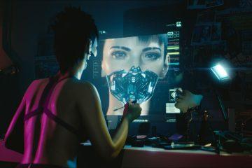 Cyberpunk 2077 - представлен новый геймплей