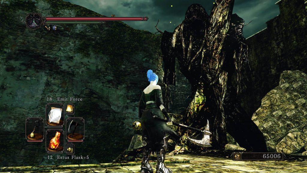 Пак HD текстур для Dark Souls 2 — более 6000 переработанных текстур