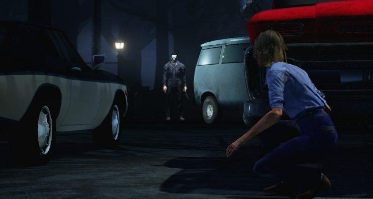 Dead by Daylight получит DLC Stranger Things