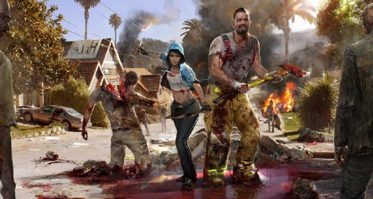 Dead Island 2 - снова сменила разработчиков