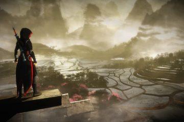 Действие следующей Assassin's Creed, может происходить в Китае