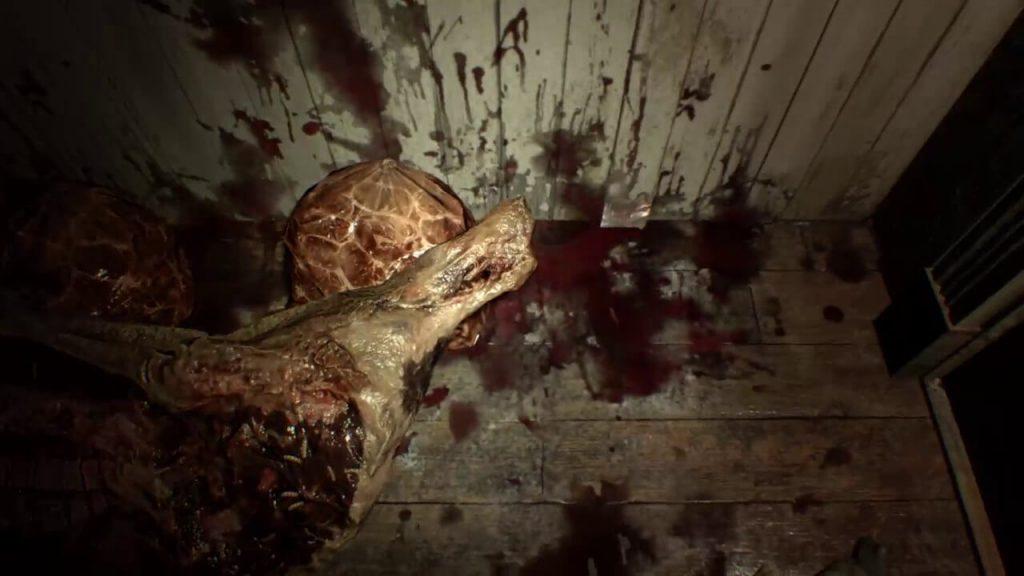 Resident Evil 7 (Beginning Hour)