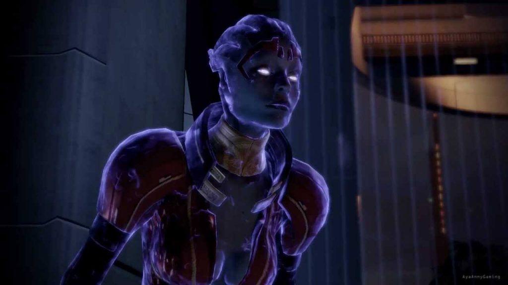 Mass Effect (Microsoft X06)