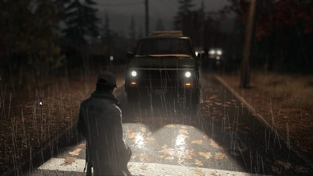 Watch Dogs (E3 2012)
