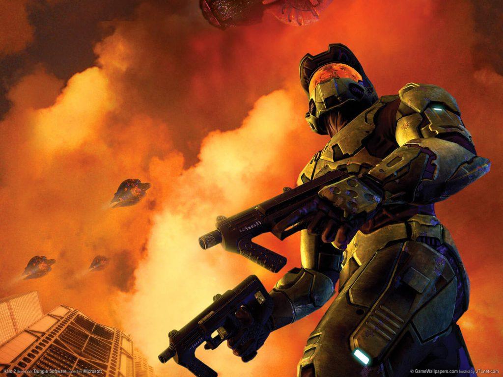 Halo 2 (E3 2003)