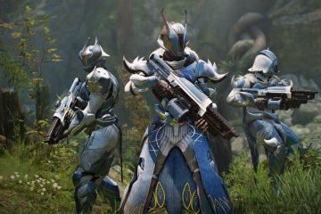 Активация кроссплатформенных сохранений Destiny 2