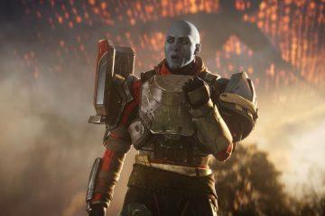 Destiny 2 появится в Steam в октябре