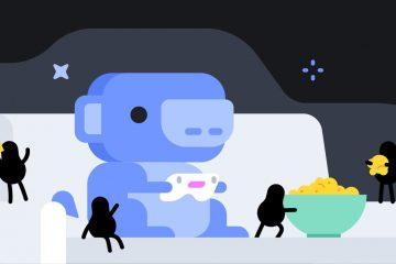 Discord добавляет встроенный геймплей стриминг в свои голосовые чаты