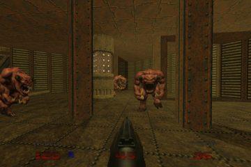 Doom 64 неожиданно получила оценку возрастных ограничений для ПК