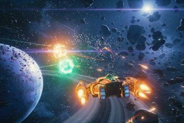 Everspace 2 - ранняя версия появится в 2020 году