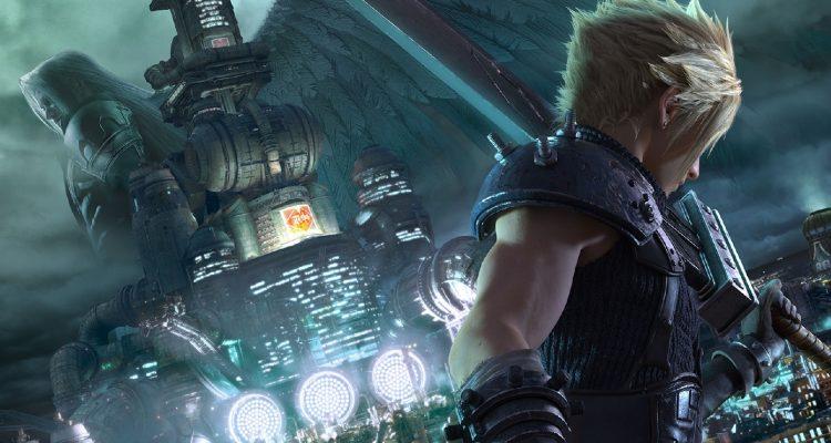 Final Fantasy VII Remake предложит множество инноваций