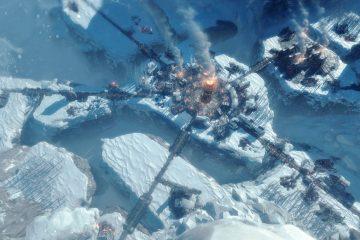 Frostpunk получил сезонный пропуск и первый платный DLC