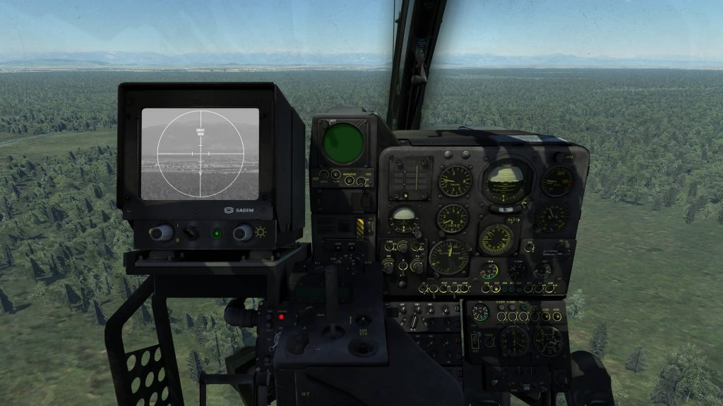 Серия игр Digital Combat Simulator