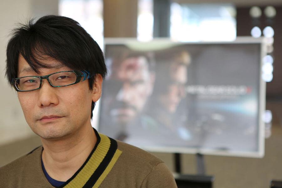 Раскол Кодзимы и Konami