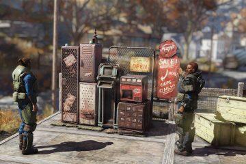 Гениальная ловушка в Fallout 76 эффектно убивает игроков