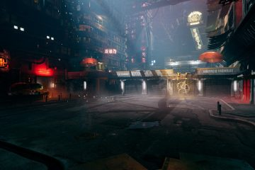 Ghostrunner - анонсирована новая RPG в жанре киберпанк