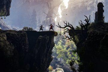 GreedFall - опубликовано новое геймплейное видео
