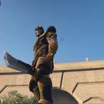 Мод для GTA 5 с Таносом из «Финала» Marvel открыт для скачивания