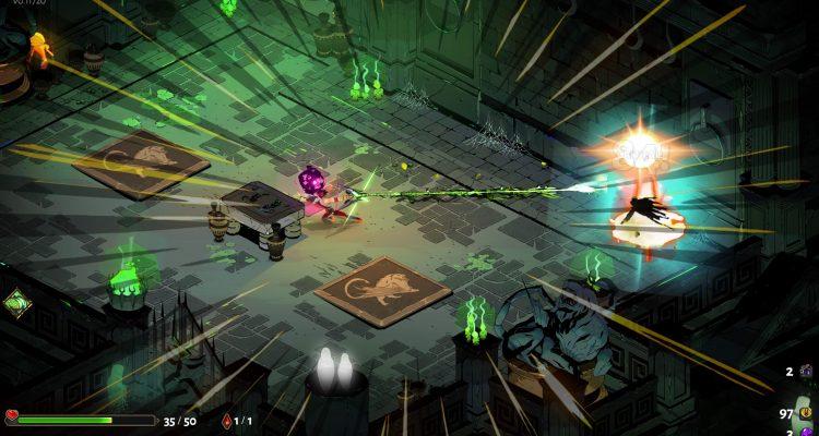 Hades, эксклюзив для Epic Store, наконец появится в Steam в декабре