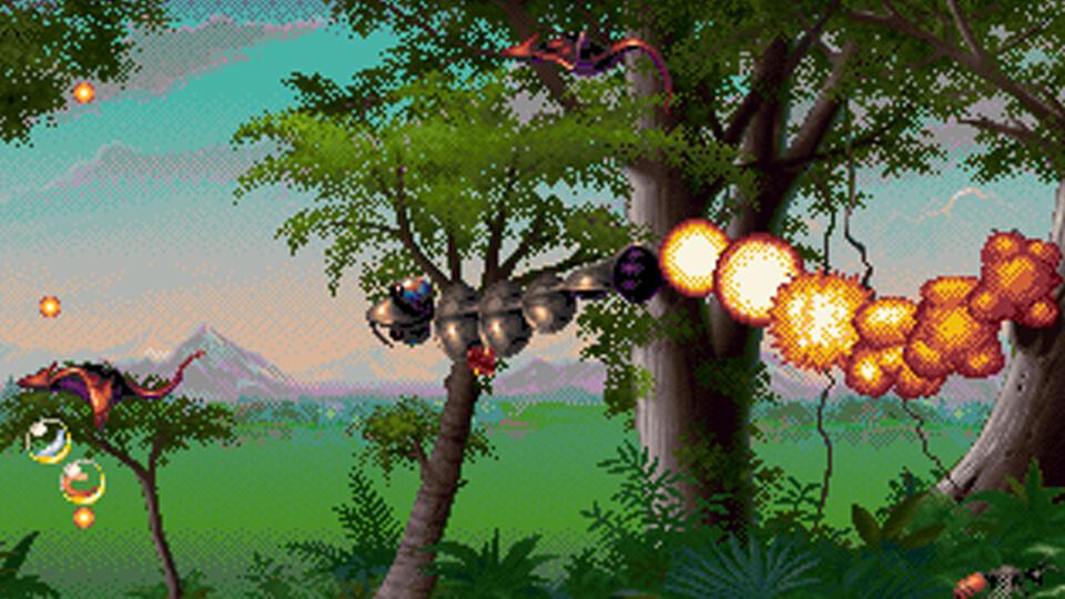 Kolibri (Sega 32X)