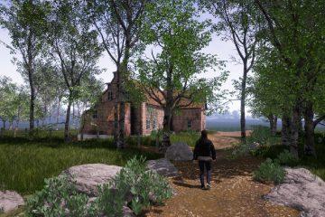 Инди-разработчик создаёт игру, основываясь на воспоминаниях своей бабушки о Второй мировой войне
