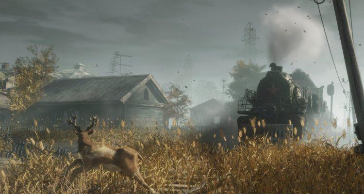 Издатель Metro Exodus доволен сотрудничеством с Epic Games