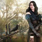 Йеннифер могла появиться в первом Ведьмаке