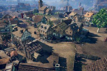 Knights of Honor 2 должна стать более доступной игрой большой стратегии
