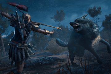 Компания Ubisoft планирует перезапуск серии Assassin's Creed