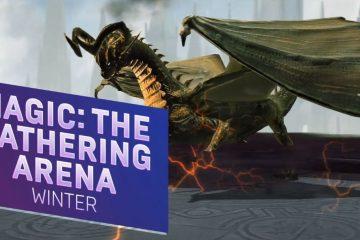 Magic: The Gathering Arena выйдет зимой эксклюзивно в Epic Games Store