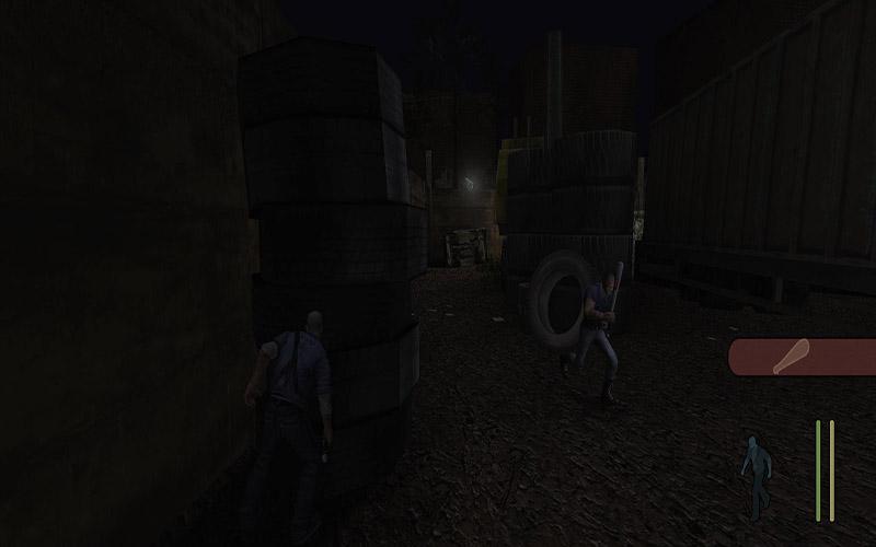 Manhunt Remaster доступна для ПК с новым модом, кардинально меняющим все текстуры