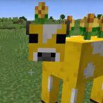 Моддер перенес уникальных мобов из Minecraft Earth на ПК