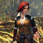 Вы теперь можете поиграть за Йеннифер и Трисс Меригольд в Monster Hunter