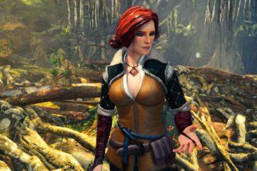 Вы теперь можете поиграть за Йеннифер и Трисс Меригольд из Ведьмака 3 в Monster Hunter