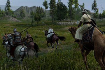 Mount and Blade 2: Bannerlord - дата выхода в раннем доступе