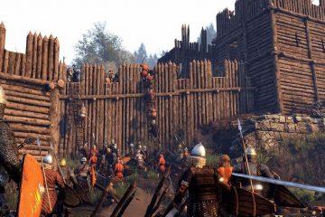 Mount & Blade 2: Bannerlord - начался второй этап бета-тестирований