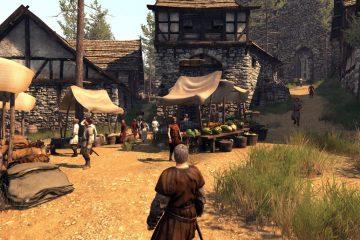 Mount & Blade 2 Bannerlord - представлен геймплей одиночной кампании