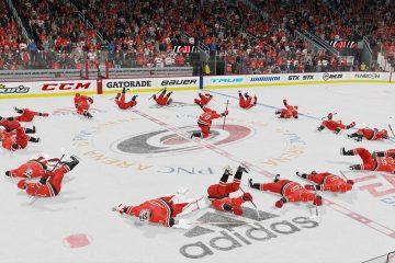NHL 20 - представлен геймплей нового режима