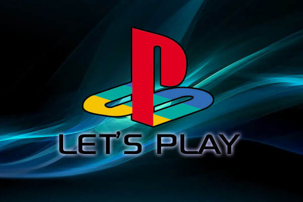 Создание PlayStation