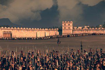 Новая часть Total War Saga поведает о Троянской войне