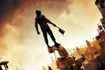 Новое часовое видео Dying Light 2 радует нас большим количеством геймплея